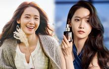 Đẳng cấp Yoona: 14 năm liên tiếp làm nàng thơ của các hãng mỹ phẩm, chưa hề thất sủng 1 phút nào!