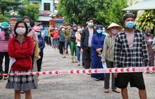 Đà Nẵng tìm người liên quan 10 ca Covid-19 cộng đồng đến nhiều chợ, quán ăn, ngân hàng, họp hội nông dân