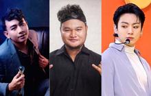 """Vinh Râu từng diss rapper Thái Vũ tưởng """"banh chành"""" nhưng ai ngờ dính vào BTS mới """"toang"""""""
