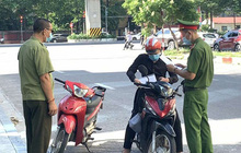 Hà Nội xử phạt 4,6 tỷ đồng sau 5 ngày giãn cách toàn xã hội