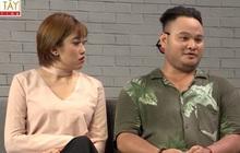 Trước khi công khai ly hôn, Lương Minh Trang từng tiết lộ: Vinh Râu ở rể nên tôi không làm dâu ngày nào