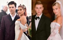 Bồ cũ nhà người ta: Shawn Mendes chia tay Hailey nhưng vẫn khen hết lời, còn đòi hát trong đám cưới của nàng và Justin Bieber