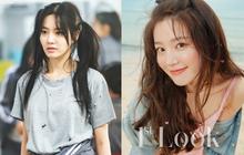 """Bạn tù lườm """"cháy mắt"""" rich kid Seok Kyung (Penthouse): Tưởng 20 mà đã 31 tuổi, mỹ nhân xinh xỉu hóa ra là con gái """"Mama Chuê"""""""