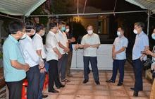 6 người từ TP.HCM về Thanh Hóa dương tính SARS-CoV-2