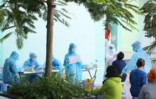 Bà Rịa-Vũng Tàu có thêm 45 ca nghi mắc COVID-19, 5 ca ngoài cộng đồng