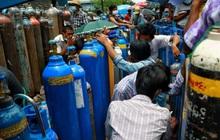 """Liên Hợp Quốc cảnh báo Myanmar có thể trở thành quốc gia """"siêu lây lan Covid-19"""""""