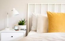 Trong phòng ngủ có 7 thứ bẩn kinh dị nhưng nhiều người quên vệ sinh, 1 món chứa vi khuẩn nhiều gấp 4000 lần toilet