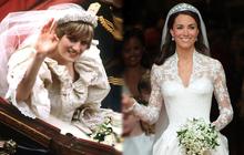Đâu là chiếc váy cưới đầu tiên và nguồn gốc của nó cao quý tới mức nào?