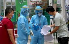 Phong tỏa thị trấn Nam Sách vì nhiều ca bệnh có dịch tễ phức tạp