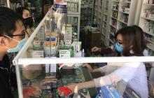 Hà Nội công bố 76 điểm bán lẻ thuốc phục vụ người dân trong những ngày giãn cách toàn xã hội