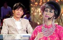 GK Hoài Linh từng bị chỉ trích vì Hòa Minzy bị loại khỏi Gương Mặt Thân Quen 5 năm về trước