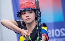 """Nữ thần bắn cung xuất hiện khiến Olympic """"bừng sáng"""", sau khi bị loại sớm cô tiết lộ một điều khiến các fan tan nát"""