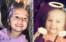 Bé gái 3 tuổi tử vong thương tâm bí ẩn trong nhà, vài tuần sau cảnh sát tóm ngay được thủ phạm nhờ loạt video TikTok kỳ quái