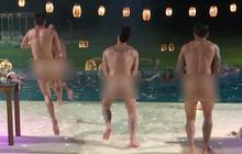 """Dàn thí sinh Too Hot To Handle Brazil tắm tiên tập thể, bữa tiệc thác loạn """"ngốn"""" hơn 240 triệu đồng!"""