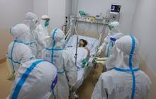 Việt Nam ghi nhận thêm 233 ca Covid-19 tử vong trong 8 ngày