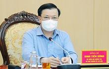 """Bí thư Hà Nội: Giãn cách xã hội phải quyết liệt như """"mệnh lệnh thời chiến"""""""
