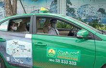 Hà Nội chấp thuận phương án vận hành 200 xe taxi phục vụ nhu cầu người dân
