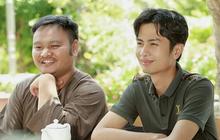 """Đăng ảnh với Vinh Râu, Huỳnh Phương bị nghi đang """"cà khịa"""" Lương Minh Trang chuyện liên tục đăng story sau ly hôn"""