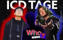 """Thí sinh Rap Việt lên tiếng nhận xét kiểu """"hoà vốn"""" về trận beef giữa ICD và Tage nhưng không đồng ý ở 2 điểm"""