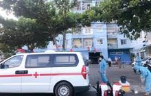 7 khu chung cư tại 1 phường ở Đà Nẵng bị phong tỏa do Covid-19