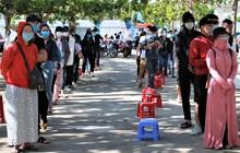 Đà Nẵng: Khẩn tìm người đến tiệm massage, siêu thị và hàng loạt địa điểm liên quan các ca Covid-19 mới