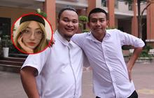 Anh em chí cốt của Vinh Râu ngầm lên tiếng, khi bị tố hùa nhau tấn công Lương Minh Trang sau tuyên bố ly hôn?