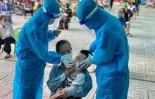 Người đàn ông từ miền Nam về sau 3 lần xét nghiệm mới dương tính SARS-CoV-2