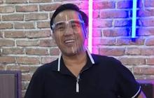 MC Quyền Linh bị trộm dọn sạch nhà vì đạo chích... đọc báo biết đi quay phim 2 tháng!