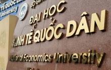 Điểm chuẩn ĐH Kinh tế quốc dân 2021 theo phương thức xét tuyển kết hợp