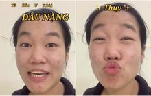 """Lê Thuỵ """"dằn mặt"""" netizen chuyện gọi nhầm tên, nói gì mà có tận 4,5 triệu view vậy?"""