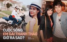 """Tròn 10 năm sau vụ scandal tình ái chấn động và bị đồn """"gài bẫy"""" Ngô Kiến Huy, cuộc sống em gái Thanh Thảo giờ ra sao?"""