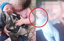 Rúng động: Bé trai 8 tuần tuổi chết với nhiều vết dao đâm, cảnh sát lập tức bắt giữ bà mẹ với loạt uẩn khúc phía sau