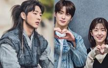 """5 phim Hàn 2021 điêu đứng vì phốt của diễn viên: Mấy ai dám chơi lớn, """"xóa sổ"""" luôn Ji Soo như ekip Sông Trăng"""