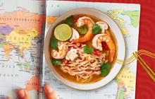 Những quốc gia tiêu thụ mì ăn liền nhiều nhất thế giới, vị trí của Việt Nam cũng vô cùng ấn tượng