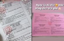 Dân mạng khoe thẻ đi chợ trong những ngày Hà Nội thực hiện giãn cách xã hội