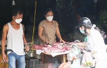 Vô lý giá lợn hơi giảm kỷ lục, thịt thành phẩm vẫn cao ngất ngưởng