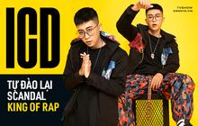 """ICD tung bản rap diss đáp trả Tage, scandal gian lận King Of Rap được """"chính chủ"""" lật lại!"""