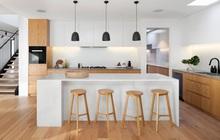 Riêng nhà bếp cũng có 7 quy tắc phong thủy cần nhớ, làm theo để gia đình ấm êm, tài lộc kéo đến