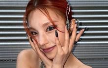 Gánh nghiệp makeup cho ITZY luôn là Yeji!