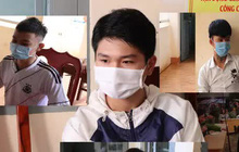 Bình Phước: Bốn thanh, thiếu niên livestream khi đang nhậu bị mời lên công an làm việc
