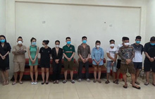 """""""Thánh chửi"""" Dương Minh Tuyền bị bắt tại Ninh Bình khi sử dụng ma tuý, bay lắc trong quán karaoke"""