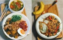 Cơm nhà một mình mùa giãn cách thì ăn gì?