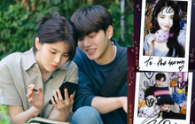 Song Kang và Han So Hee tình tứ chụp ảnh cho nhau sau ống kính Nevertheless, fan tia ngay chiếc máy ảnh khá quen thuộc!
