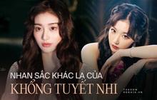 Không thể nhận ra mỹ nhân hàng đầu Thanh Xuân Có Bạn 2: Gương mặt khác lạ, đến fan cũng phải ngỡ ngàng
