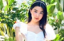 Út cưng nhà Quyền Linh khoe ảnh mừng tuổi 13: Xinh quá đi thôi!
