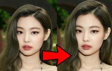 Muốn sở hữu đường chân tóc bồng bềnh như Jennie, mời bạn tham khảo ngay tuyệt chiêu được hair stylist của nàng hé lộ