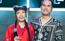 """Khắc Hưng thừa nhận Mỹ Anh không phải """"gà chiến"""" số 1 của team tại The Heroes, tiết lộ điểm yếu """"chí mạng"""" của con gái diva Mỹ Linh!"""