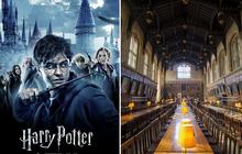 Những địa điểm trong Harry Potter hoàn toàn có thật ngoài đời: Thực tế rốt cuộc trông có ảo diệu phép thuật như trong phim?