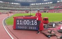 Quách Thị Lan sẽ khép lại hành trình của Đoàn TTVN tại Olympic Tokyo 2020