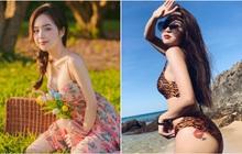 Hot girl Lê Phương Anh đang hot rần rần trên mạng là ai?